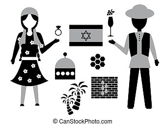 the israel set