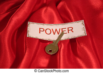 The key to power
