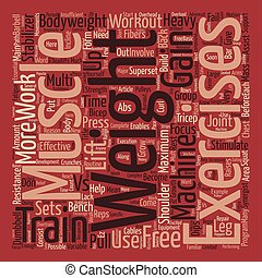 The Keys To Healthy Weight Loss And Wellness Word Cloud Concept Text Background