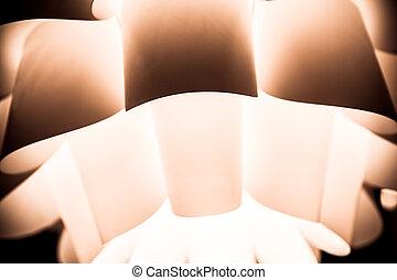 The lamp, lighting equipment