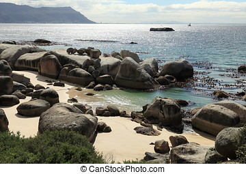 The Landscape ofCape of Good Hope