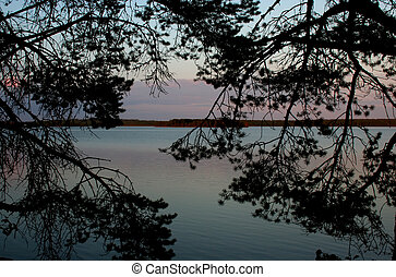 The landscape photographe