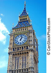 The London Big Ben