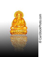 The Lord Buddha