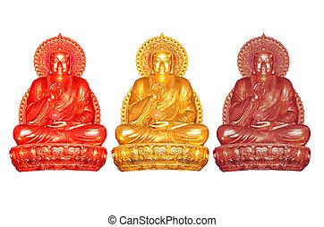 The Lord Buddha.