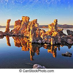 The magic of Mono Lake