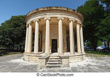 The Maitland Rotunda