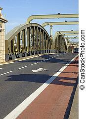 Medway Bridge