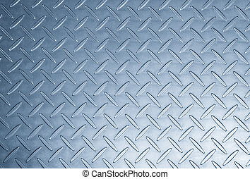 The  metal texture background
