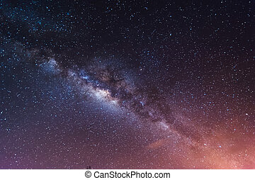 the milkyway - picture of milkyway