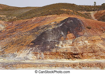 The Mineral Industry of Spain