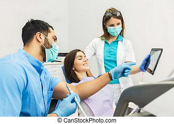 The Modern Dentistry