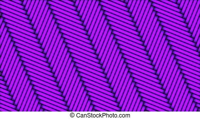 purple color of rectangle pattern - the motion backgrounds...