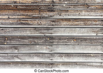 Natural Dark Hardwood Background. Timber wall - The Natural...