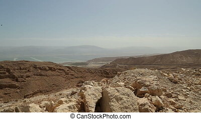 The Nature Of Israel