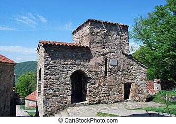 The Nekresi monastery, Kakheti, Georgia