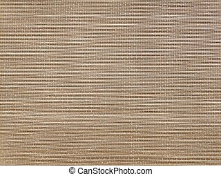 nice shot showing the detail of a basket texture