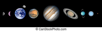 The Nine Planets - The nine planets Pluto can be removed if...