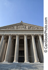 The of National Archives