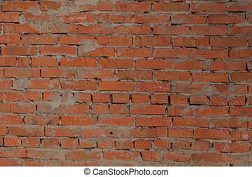the old brick wall texture background