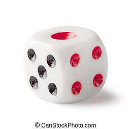 The old dice