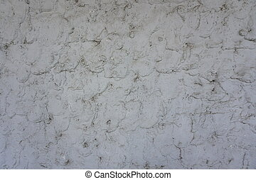 the old grey stone wall texture background