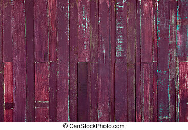 The Old grunge wooden background