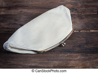 old lady's bag