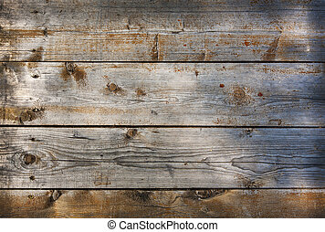 The old wooden texture background, close-up.