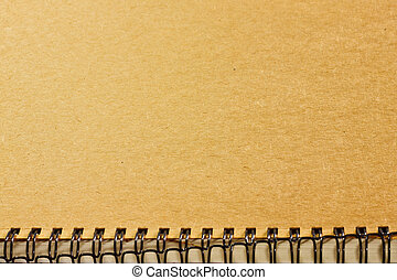 the paper background