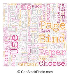 The Power Of Post Bankruptcy Cleanup text background wordcloud concept