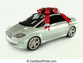 The Present Car