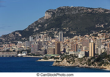 Principality of Monaco - The Principality of Monaco, a ...
