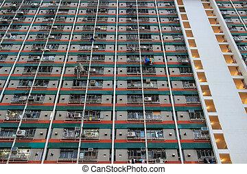 public house hong kong Estate