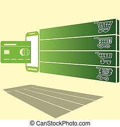 The purchase by credit card On the IT equipment for add your...