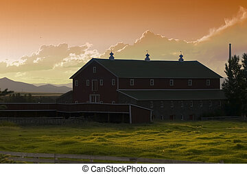 The Ranch - Countryside Ranch