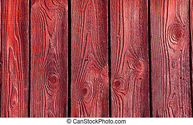 the red wood texture with natural patterns