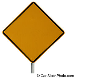 The Road Sign Series