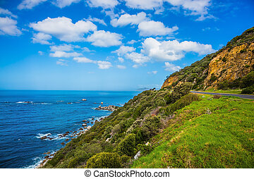 The road to Cape of Good Hope - The concept of active...