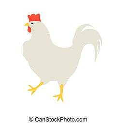 The Rooster goes