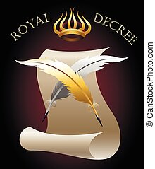 The Royal Decree