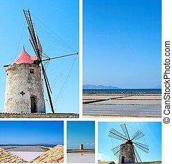 The Salt of Sicily