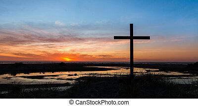 The Salvation Sunset