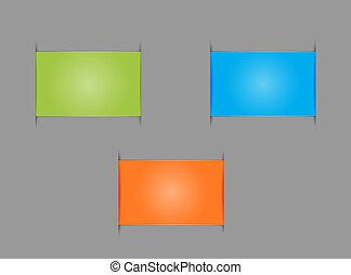 The set of hidden edges labels