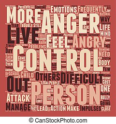 The seven deadly sins of business people Lust text background wordcloud concept