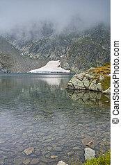 The Seven Rila Lakes, Bulgaria
