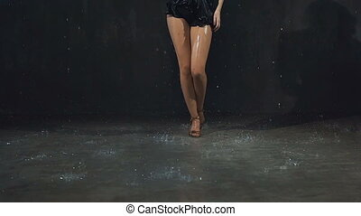 The Sexy Dance