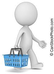 The Shopper.