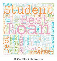 The Simplest Ways To Make Money Online text background wordcloud concept