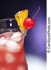 Singapore Sling - The Singapore Sling is both a cocktail ...